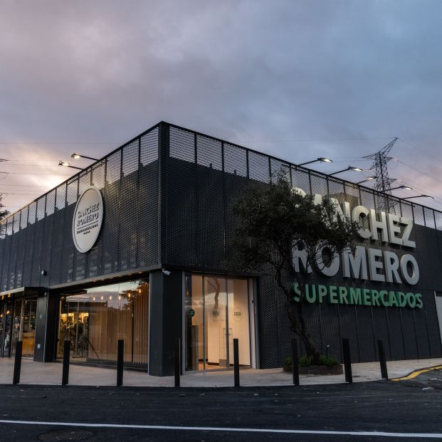 El Corte Inglés compra la cadena de supermercados Sanchez Romero. Foto: Europa Press