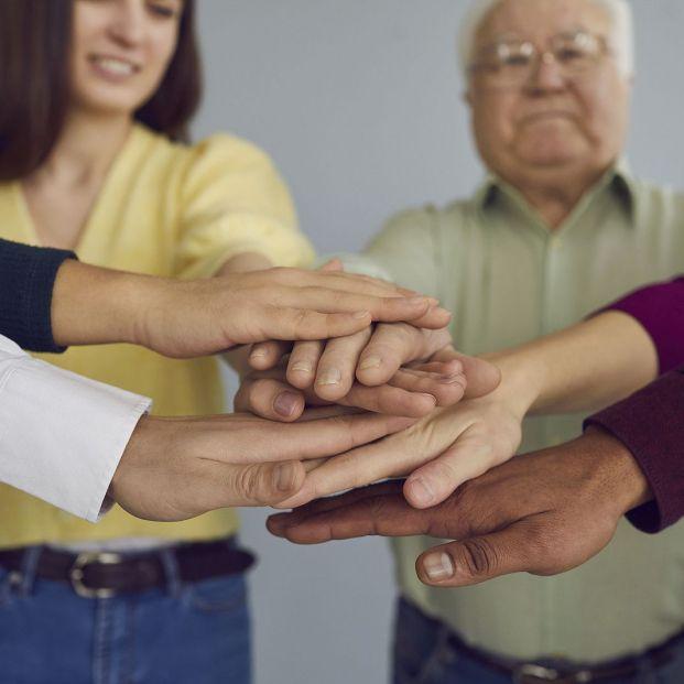El tercer sector demanda 'concejalías de personas mayores' en el ámbito municipal en Cataluña