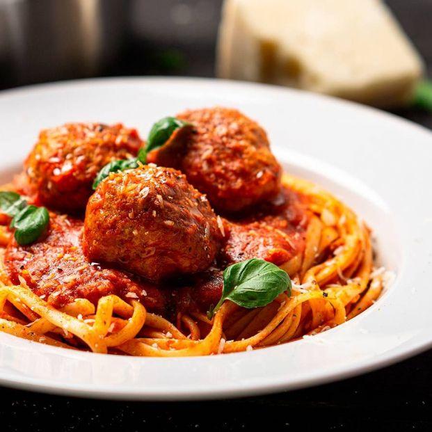 Cómo hacer los espaguetis con albóndigas de Clemenza en 'El Padrino'
