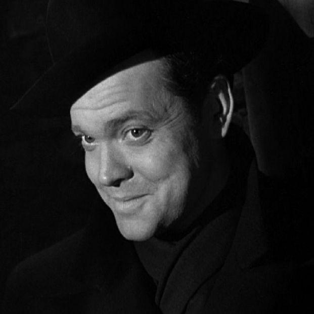 Orson Welles en 'El tercer hombre' (StudioCanal)