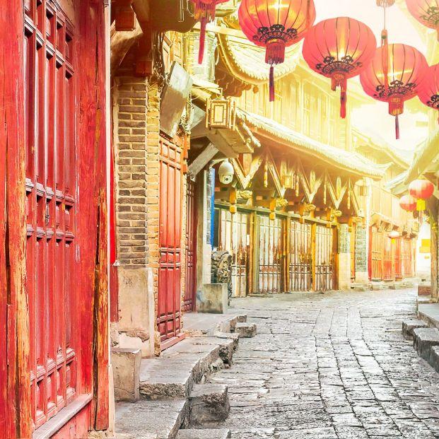 Visita online el Museo de la Ruta de la Seda, Patrimonio Mundial de la Unesco (Foto Bigsock)
