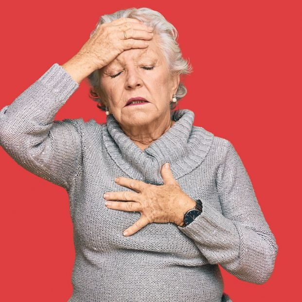 ¿Puedo tener fiebre por estrés?