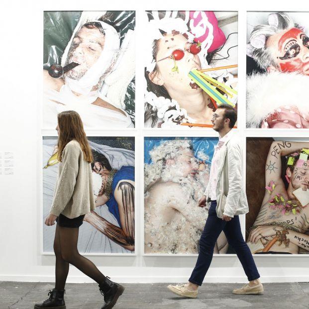 ARCOmadrid arranca el 7 de julio con más de 1.500 artistas y 130 galerías