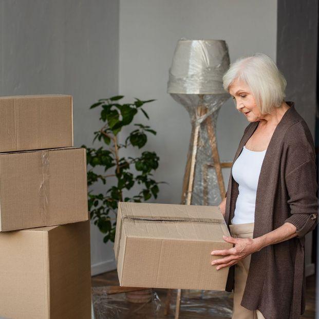 Qué gastos paga el inquilino y cuáles el propietario en un piso de alquiler (Foto Bigstock) 2