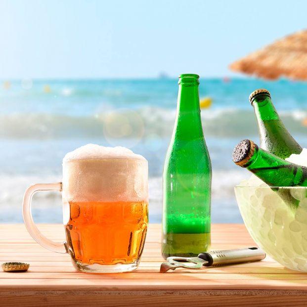 ¿A qué temperatura se debe tomar la cerveza?