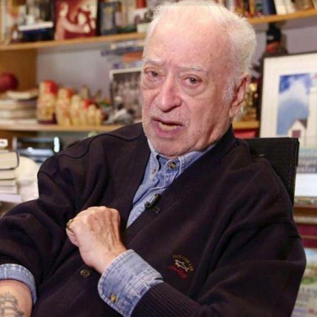 Muere el periodista Tico Medina a los 86 años