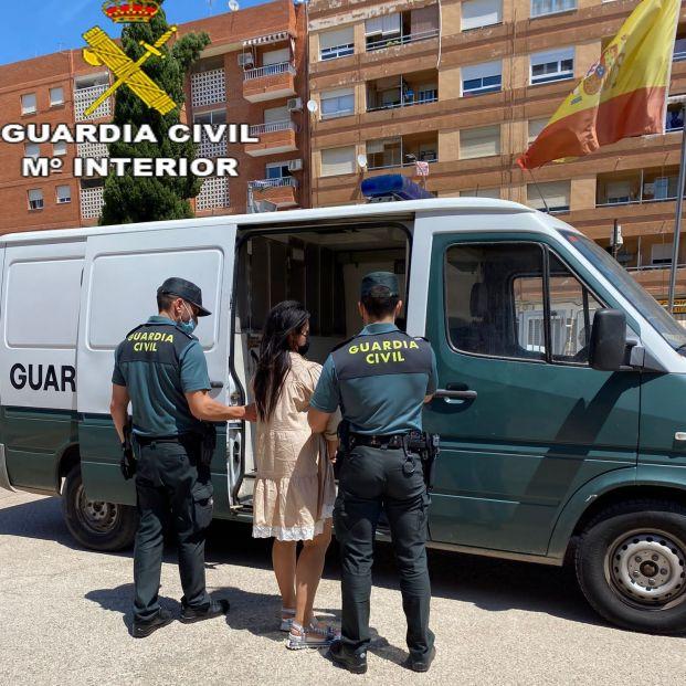 Desarticulada una banda que robaba a mujeres mayores en mercadillos. Foto: Europa Press