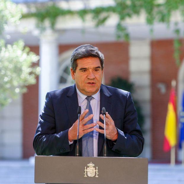 EuropaPress 3819917 ministro inclusion seguridad social migraciones jose luis escriva