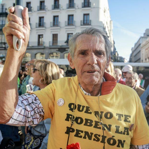 """Pensionistas, indignados con Escrivá: """"Los baby boomers somos los que más hemos aportado al sistema"""""""