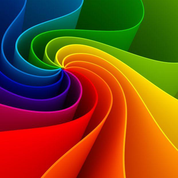 El color influye en nuestra salud