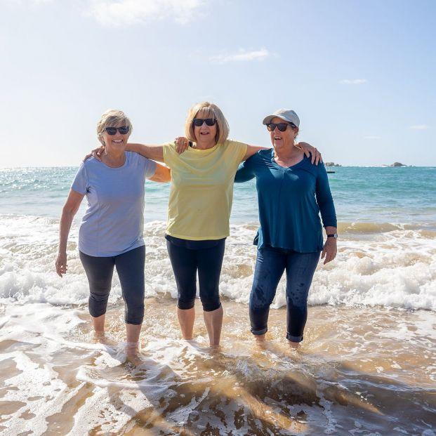 Si buscas una buena playa en España para estas vacaciones, esta app te interesa (Foto Bigstock) 2