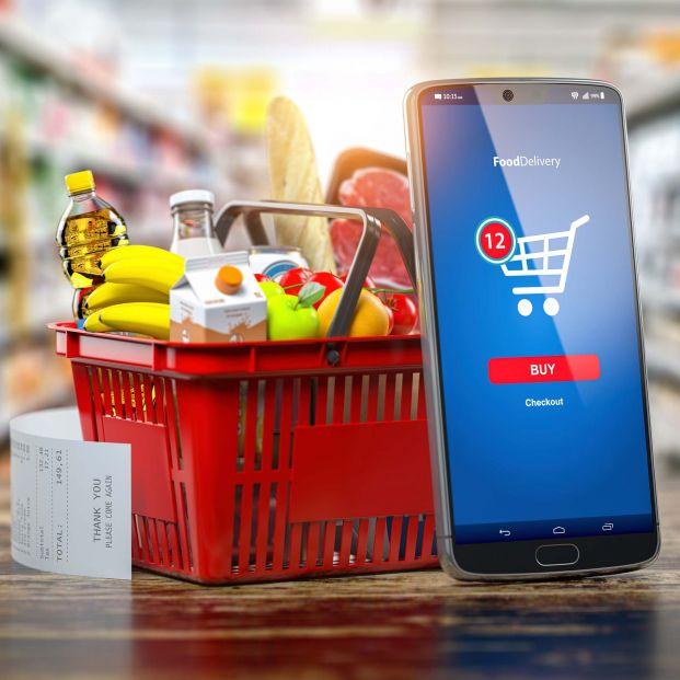 Qué supermercado tiene la mejor aplicación móvil