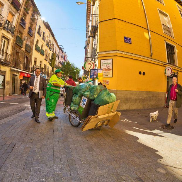 ¿Cuáles son las ciudades más sucias de España?