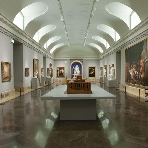 El Museo del Prado reordena sus salas del siglo XIX: más obras, más mujeres, más internacional