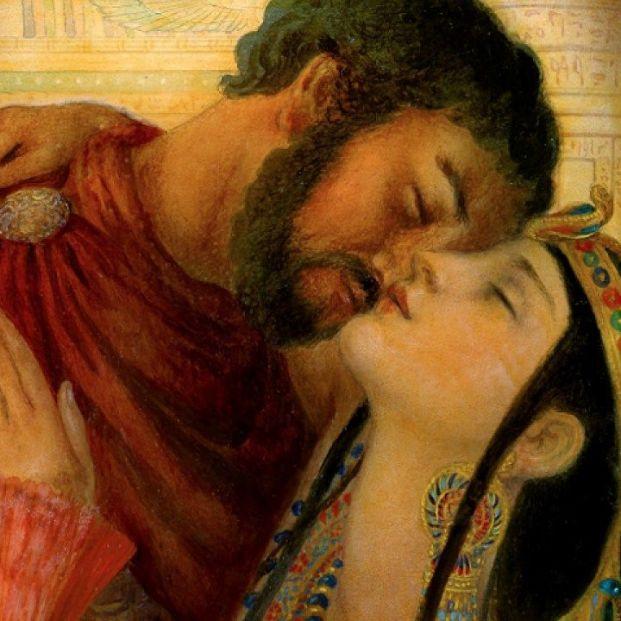 Festival de Mérida: Lluis Homar y Ana Belén, en la piel de 'Antonio y Cleopatra'