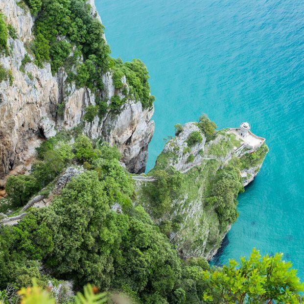 Los lugares imprescindibles que ver en Cantabria. Foto: bigstock
