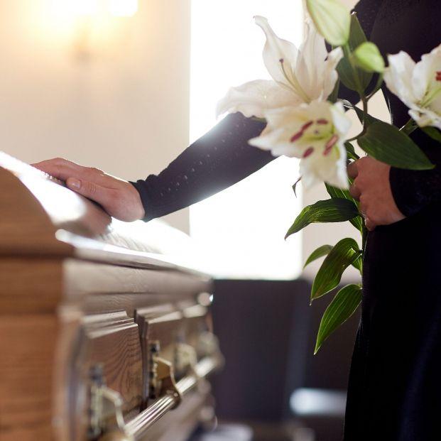 Aquí va a parar la pensión de viudedad de las personas condenadas por homicidio (Foto Bigstock)