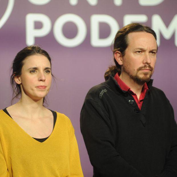Pablo Iglesias, Irene Montero y los rumores de una supuesta ruptura revolucionan las redes