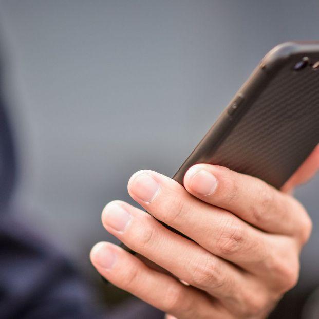 Cómo saber que el móvil no consume datos cuando está conectado a la red WiFi Foto: bigstock