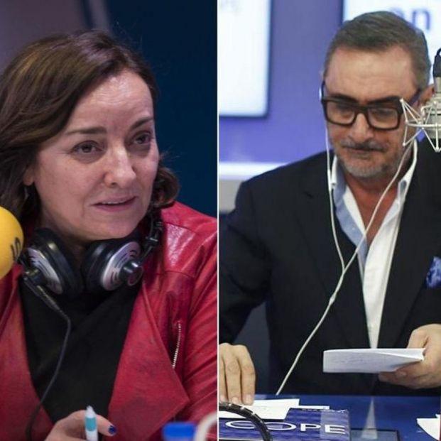 EGM de radios más escuchadas de España