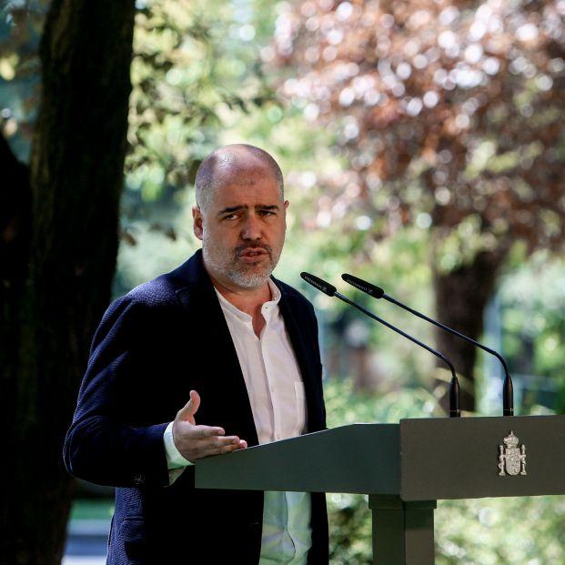 """Unai Sordo, preocupado de que algunos partidos """"confundan"""" a la gente sobre acuerdo de pensiones"""