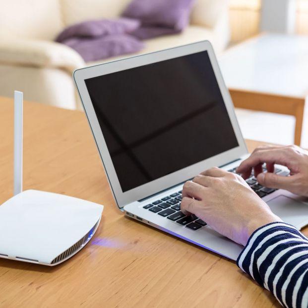 ¿Módem o router? Así se llama el aparato con el que nos conectamos a internet Foto: bigstock