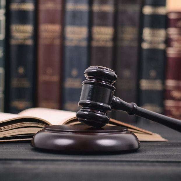 La independencia del sistema judicial es mala o muy mala, según la mitad de los españoles. Foto: Bigstock