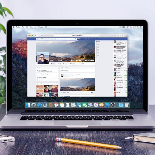 Borra tu pasado en Facebook Foto: bigstock