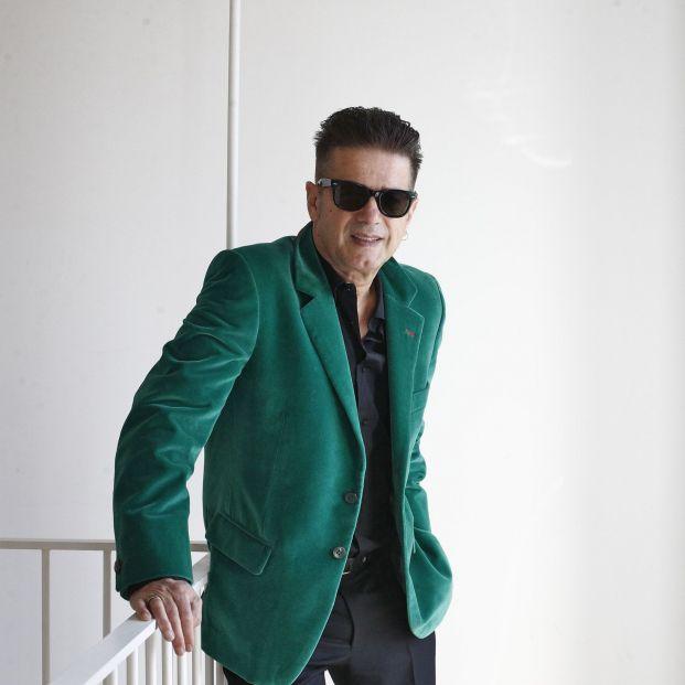 """Santiago Auserón prepara nuevo disco: """"Necesitaba mayor libertad y me tuve que quitar de en medio"""""""