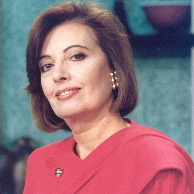 El regreso de María Teresa Campos a TVE después de 25 años