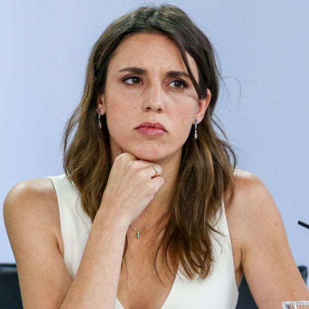 """Irene Montero estalla por las noticias de su separación de Pablo Iglesias: """"Es acoso y derribo"""""""