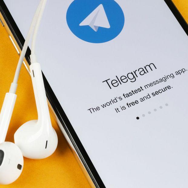 Novedad Telegram: videollamadas en grupo