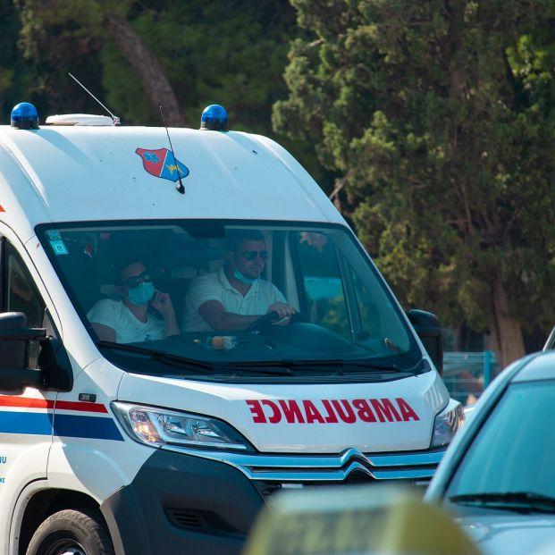 Muere una mujer de 81 años tras dejarla su hijo metida en un coche 8 horas a altas temperaturas