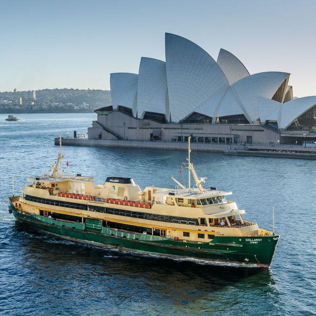 Los monumentos más visitados del mundo. Foto: bigstock