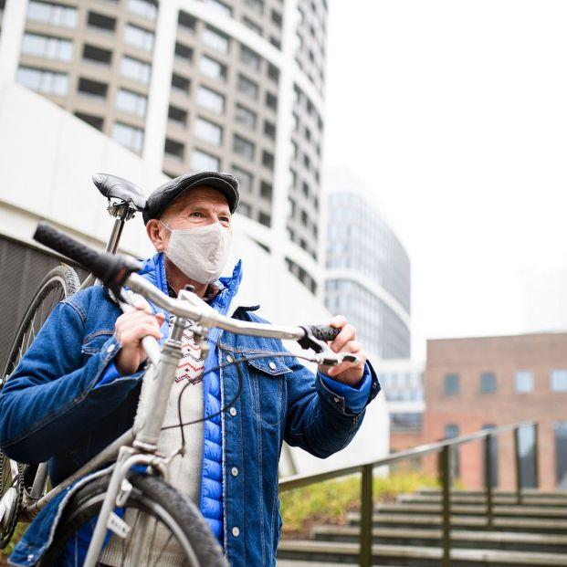 Ojo a los nuevos límites de velocidad para bicis  cambian según el tipo de calle por la que transites (Foto Bigstock)