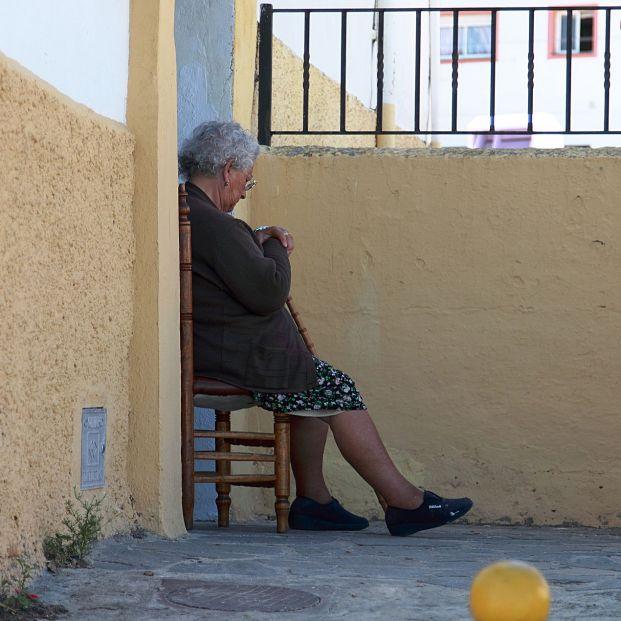 """CCOO reclama una subida de las pensiones mínimas: """"Con 400 euros al mes no se puede vivir"""""""