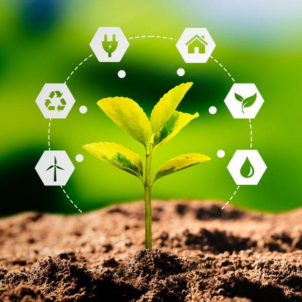 bigstock Sustainable Energy Sources Con 418717936