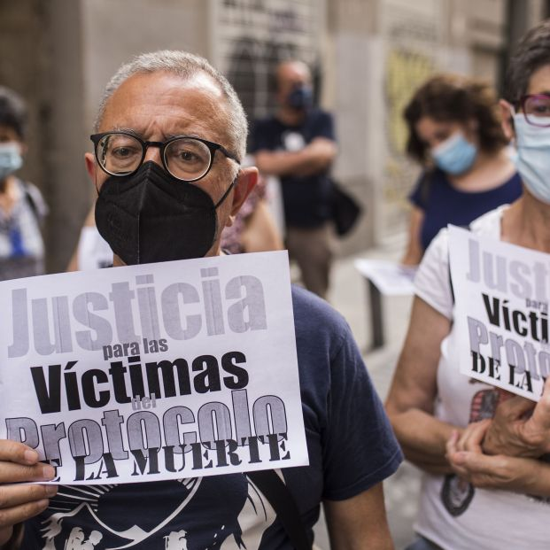 La comisión de residencias en Madrid no saldrá adelante por abstención de Vox