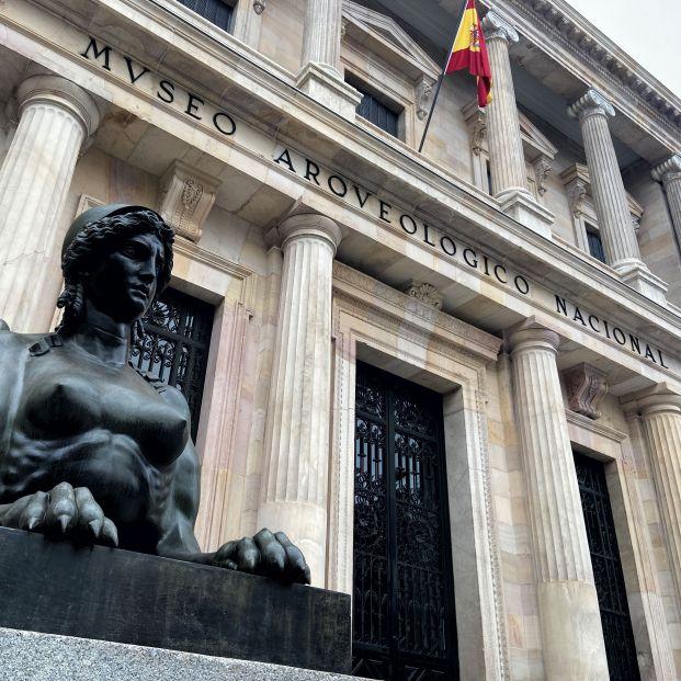 Estos son los 14 museos españoles que podrás visitar gratis hasta el 30 de septiembre. Foto: Europa Press