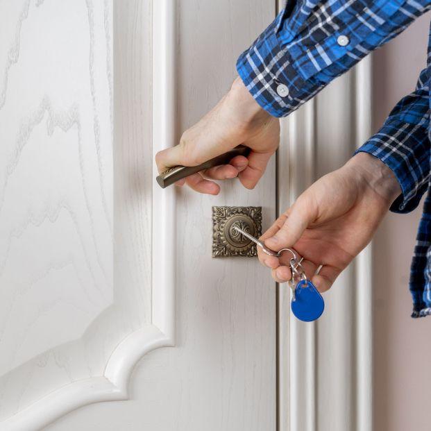 Movistar Prosegur Alarmas, el método más sencillo y eficaz para tener un hogar seguro (bigstock)