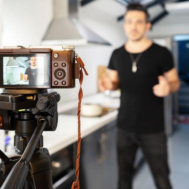 TikTok, la nueva forma de encontrar trabajo Foto: bigstock