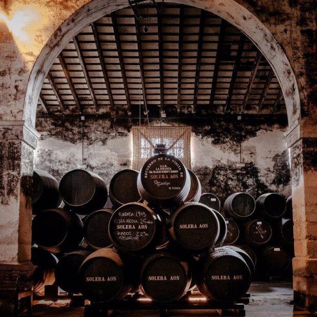 ¿Te gusta el vino de Jerez? Este es el considerado como mejor del mundo