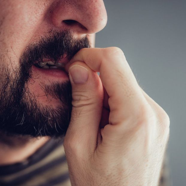 Onicofagia: morderse las uñas