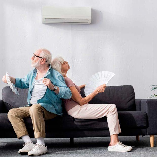 ¿Ventilador o aire acondicionado? Diferencias de consumo en la factura de la luz