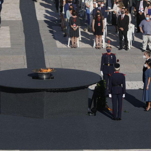 CEOMA se suma al homenaje a las víctimas de la COVID