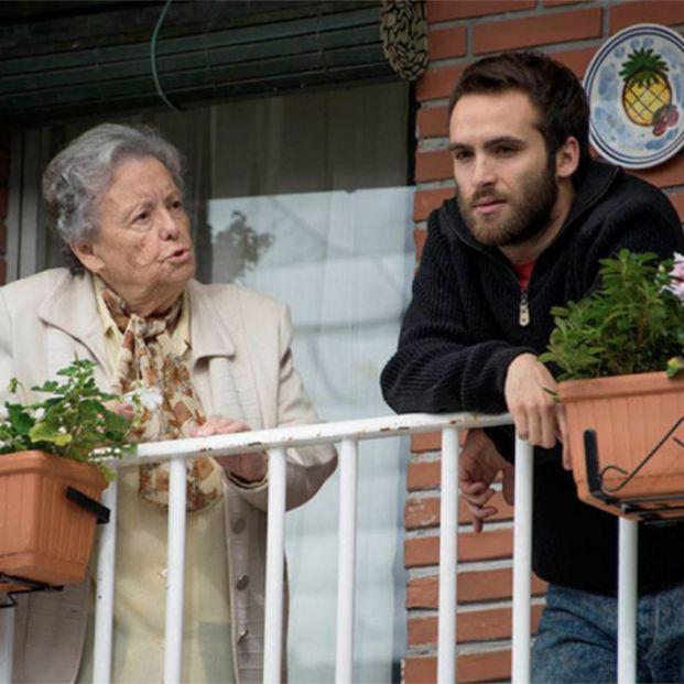 ¿Qué frase es la que más repetían tus abuelos? Compártela con el hashtag #FrasesDeAbuelos65ymas