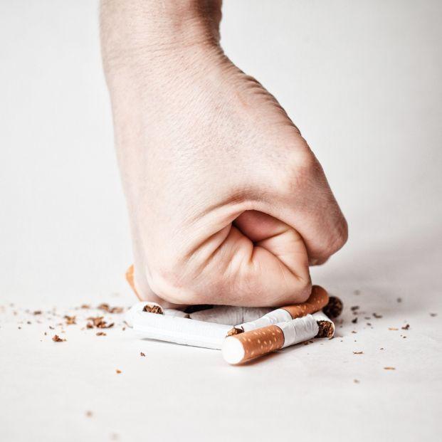 El tabaco provoca un alto riesgo de sufrir pérdida auditiva