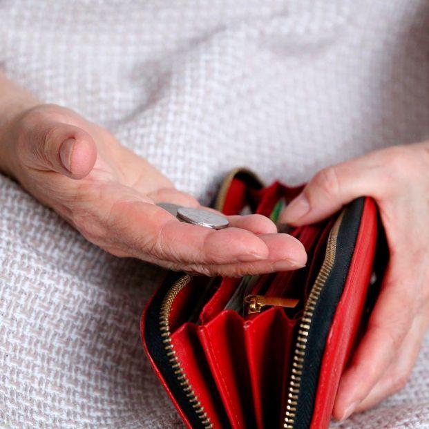 La regla del ahorro del 50/30/20: ¿se la puede permitir un pensionista?