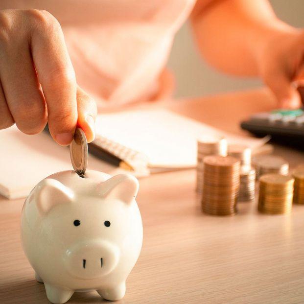 La regla del ahorro del 50/30/20, ¿se la puede permitir un pensionista?