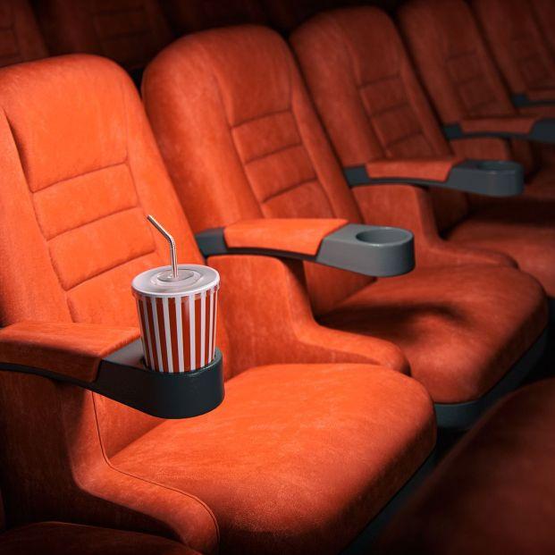 Qué es el ScreenX que anuncia tu cine y que convierte las paredes en parte de la pantalla (Foto Bigstock) 3